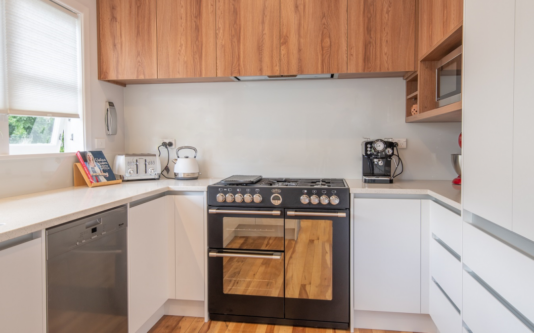 Which kitchen design is best?