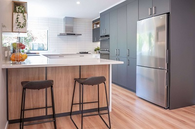 Wellington Kitchen Design